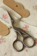 Antique Style Scissors - E