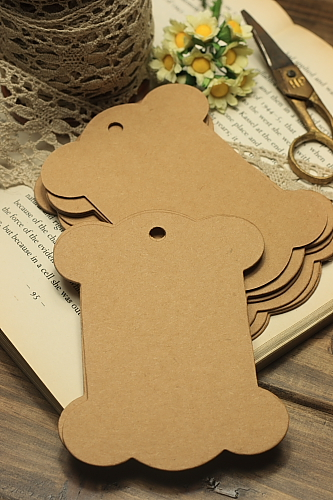 Eco brown kraft goods hard craft paper board thread for Where to buy contact paper for crafts