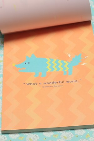 Photo3: Kawaii Letter Pad - Un Grand Jour Pour Vous (63 sheets)
