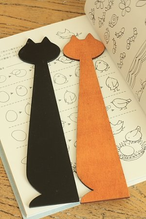 Photo3: Kawaii Centimeter Ruler - Little Cat