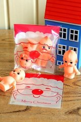 Kawaii Gift Wrapping Bag - Merry Christmas (20p)