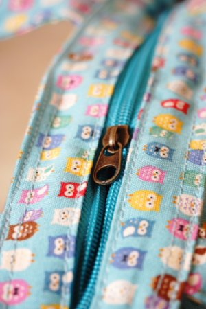 Photo3: Free Shipping Kawaii Japanese Insulated Lunch Bag Tote