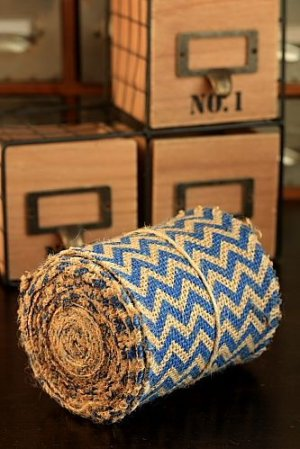 """Photo1: SALE - Natural Wide Linen Ribbon Roll Rustic Vintage Wedding Decor (12cm x 5m or 4.8Cute Stationery"""" x 5 yds)"""""""