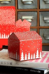 DIY Gift Wrapping Box (5 boxes)