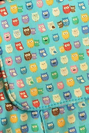 Photo2: Kawaii Japanese Handmade Backpack for School Kindergarten Kids