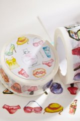 SALE - Kawaii Paper Masking Tape - girl items