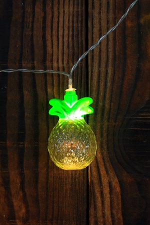 Photo3: SALE - Kawaii Fairy Party Supplies Patio String LED light with Battery Case