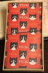 new Kawaii Planner Organizer Note Book - Cats
