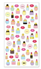 SALE - Kawaii Japanese Mindwave Sticker Set