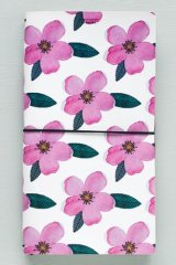new Kawaii Planner Organizer Note Book - Cherry Blossom