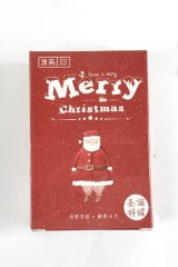 Cute Memo Lomo Card Set - Merry Christmas
