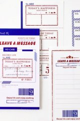 Message Notes Paper Note Memo - Functional - Today