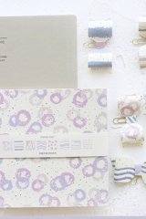 Kawaii DIY Craft Scrapbooking Origami Paper Set - Forest