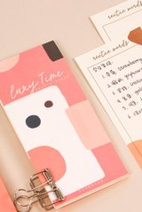 Message Notes Paper Note Memo - lazy - words