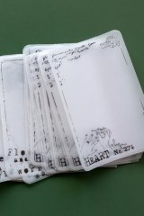 Kawaii Tracing Paper Notes Memo - aroma