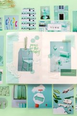 Photo Gift Planner Card Set - Marrs Green