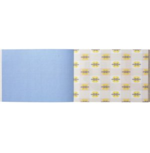 Photo2: super kawaii Japanese Letter Book Writing and Crafting Papers 100 sheets