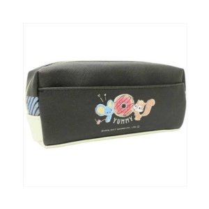 Photo4: Japanese Pencil Pen Case - My melody Yummy Coffee