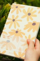 new Kawaii Planner Bujo Drawing Note Book -  Little Daisy