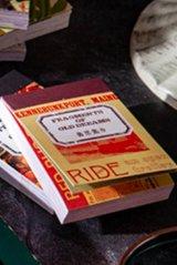 Kawaii Sticker Sack Flake Book - old dream - ticket market 旧票集市