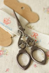 Antique Style Scissors - C
